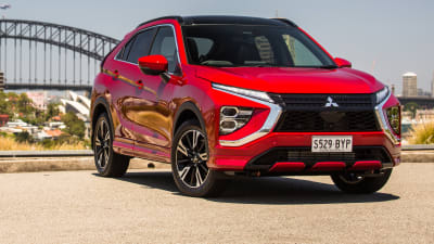 2021 Mitsubishi Eclipse Cross Price And Specs New Limited Edition Variants Added Caradvice