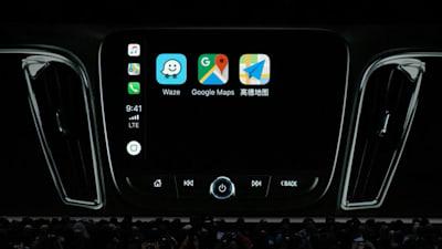 Google Maps adds EV charging stations, live ETA sharing on