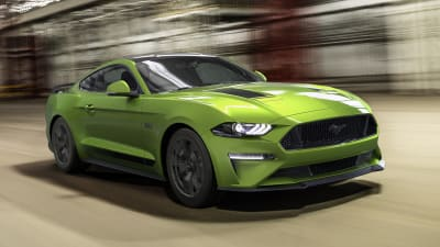 2020 Ford Mustang Revealed Australian Launch Due In