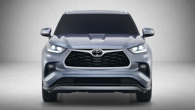 Top Hybrid Suvs 2020.2020 Toyota Kluger Unveiled Australia To Get Hybrid Power Caradvice