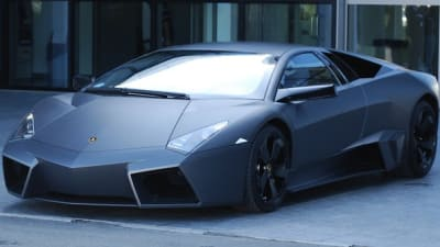 Lamborghini Reventon 2 Million Supercar For Sale Caradvice