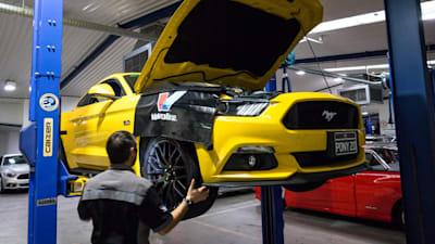 Australian Auto Industry Worth 37b Has Record 27 000 Job Vacancies Caradvice