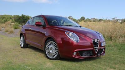 Alfa Romeo Mito >> 2014 Alfa Romeo Mito Pricing And Specifications Caradvice