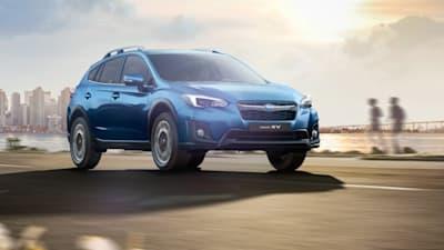2017 Subaru XV pricing and specs | CarAdvice