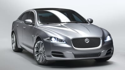 Jaguar All Wheel Drive Models Initiated By Ratan Tata Caradvice