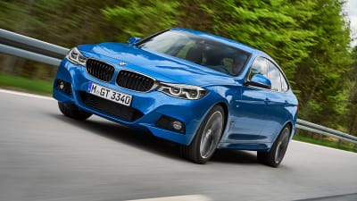 2017 BMW 3 Series Gran Turismo revealed ahead of Australian