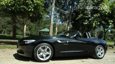 Bmw Z4 Sdrive20i Sdrive28i Review Caradvice