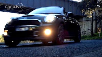 c22dac346c Mini Cooper S Roadster Review