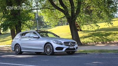 Mercedes-Benz C-Class: 800 sedans recalled for fuel pump