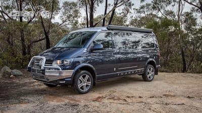 f44a3b3be4272c 2016 Trakka Trakkadu AT Review  Volkswagen Transporter campervan ...
