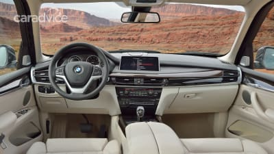 2014 Bmw X5 Pricing And Specifications Photos Caradvice
