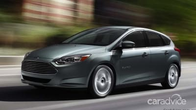 2012 Ford Focus Electric Us Price Announced Dearer Than Leaf Volt