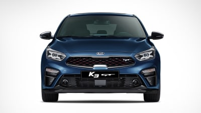 2019 Kia Cerato hatch pricing and specs | CarAdvice