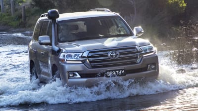 2018 Toyota Land Cruiser: News, Design, Specs, Price >> 2019 Toyota Landcruiser 200 Series Upgrades Announced