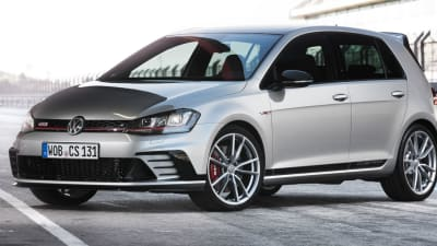Golf Clubsport S >> 2017 Volkswagen Gti Clubsport S In Golf R400 Reportedly Out