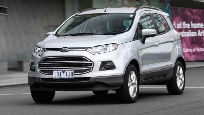 Ford Ecosport 2017 >> 2017 Ford Ecosport Recalled Caradvice