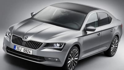 2016 Skoda New Cars Caradvice