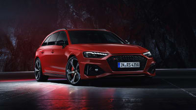 2020 Audi Rs4 Revealed Here Mid 2020 Caradvice