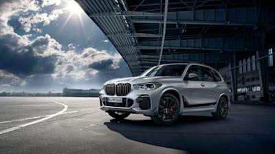 65dfb1d56d0d BMW X5 M Performance Parts launched