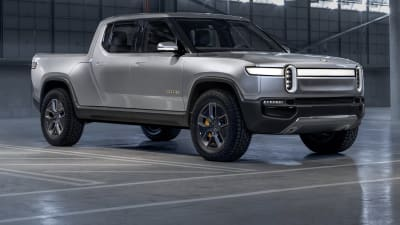 Rivian electric ute and SUV planned for Australia as early