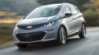 Chevrolet Bolt Business Case Hinges On Legislation Caradvice
