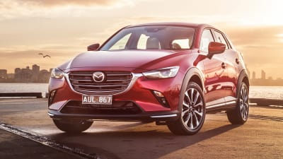 Mazda Cx 3 Release Date >> 2019 Mazda Cx 3 Pricing And Specs Caradvice