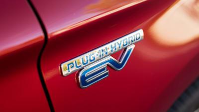 2020 Mitsubishi Outlander PHEV: 100km electric range the target
