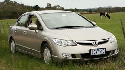 Recalls Honda Com >> Honda Recalls 17 000 Civics Caradvice