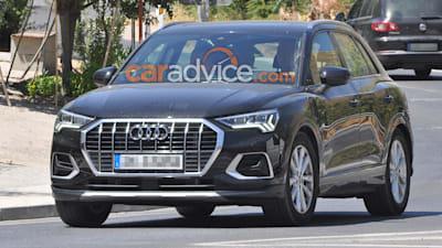 2020 Audi Q3 Tfsi E Spied Caradvice