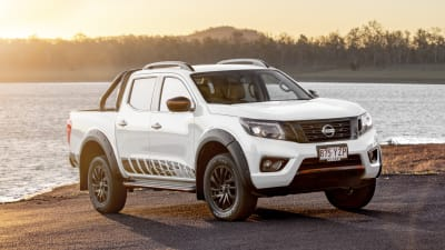 2019 Nissan Navara 'Series 4' pricing and specs | CarAdvice