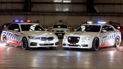 CarAdvice podcast 146: Race the NSW Highway Patrol    legally