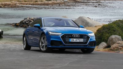 2019 Audi A7 Pricing And Specs Caradvice