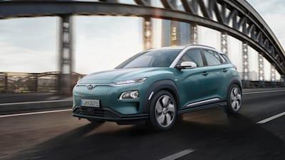 Hyundai Kona Electric To Be Priced Below 60 000 Caradvice