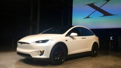 Tesla Model X Australian Pricing And Specifications For Electric Suv Caradvice