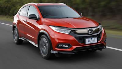 2019 Honda Hr V Pricing And Specs Caradvice