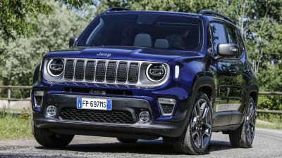 2020 Jeep Renegade Hybrid Debut Details >> 2020 Jeep Renegade Plug In Hybrid Confirmed Caradvice