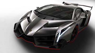 Lamborghini Veneno For Sale >> Lamborghini Veneno The 6 Million Speeding Bull Caradvice
