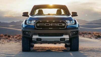 Poll 2018 Ford Ranger Raptor Has Its Work Cut Out To Win