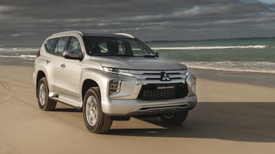 2020 Mitsubishi Pajero Redesign And Us Release Date >> 2020 Mitsubishi Pajero Sport Pricing And Specs Caradvice