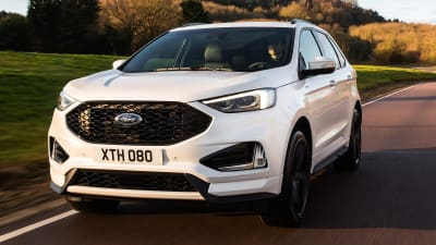 2019 Ford Endura Pricing And Specs Caradvice