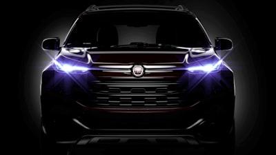 2020 Fiat Toro Release Date, Specs, Price, And Design >> Fiat Toro Ute Teased Caradvice