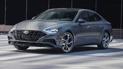 2020 Hyundai Sonata Facing Delays N Line Coming Next Year Caradvice