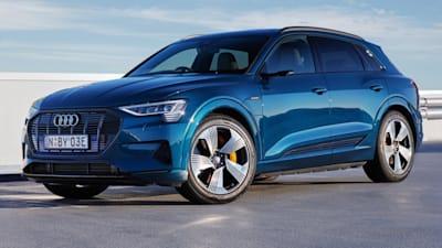 2020 Audi E Tron Suv And E Tron Sportback Price And Specs Caradvice