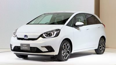 Honda Fit 2020 Review.2020 Honda Jazz Revealed In Tokyo Caradvice