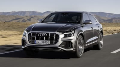 2020 Audi SQ8 revealed, here in 2020 | CarAdvice