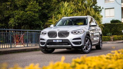 2020 Bmw X3 X4 Pricing And Specs Caradvice