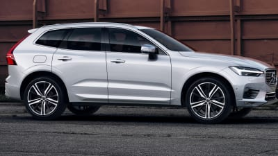 2018 Volvo XC60 USA Version And Release Date >> 2018 Volvo Xc60 Pricing And Specs New X3 Rival Slides In