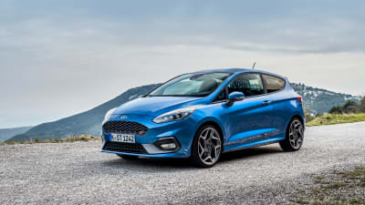 Ford Fiesta ST: Local launch delayed until late 2019 | CarAdvice