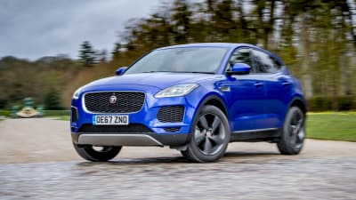 2019 Jaguar E-Pace: Changes, Specs, Price >> 2019 Jaguar E Pace Updated With New Engine Bound For Oz