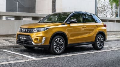 2019 Suzuki Vitara Review, Price, Facelift >> 2019 Suzuki Vitara Facelift Unveiled Caradvice